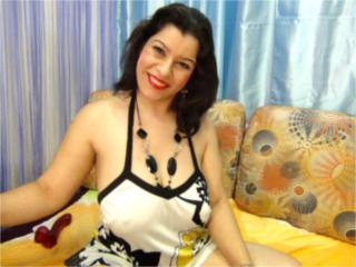 PilarHot - Sexy live show with sex cam on XloveCam