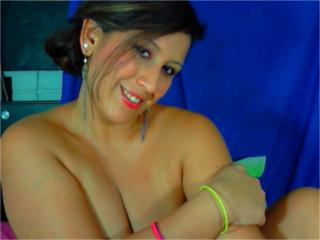 GingerBoobs - Sexy live show with sex cam on XloveCam