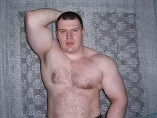 00MuscularGuy - Sexy live show with sex cam on XloveCam