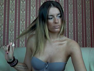 DianaDiamant - Sexy live show with sex cam on XloveCam