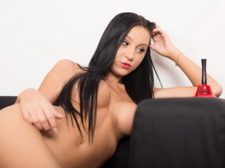 AbriannaLynn - Sexy live show with sex cam on XloveCam