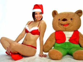 FriskyAntelope - Sexy live show with sex cam on XloveCam
