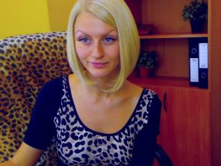 AngelisDoll - Sexy live show with sex cam on XloveCam