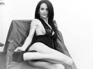 Sexy nude photo of BryannaFoxx