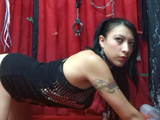 BellaSensualFetish - Sexy live show with sex cam on XloveCam