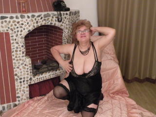 SeductiveMilf - Live chat exciting with a being from Europe Mature