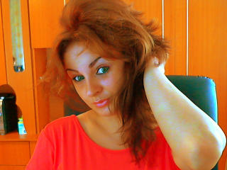 DouxPoisonAnge - Sexy live show with sex cam on XloveCam