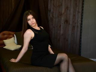 MiaGrey - Sexy live show with sex cam on XloveCam