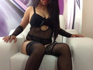 BriannaTranny - Sexy live show with sex cam on XloveCam