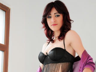 Alexynne - Sexy live show with sex cam on XloveCam