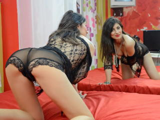 TaylorSollange - Sexy live show with sex cam on XloveCam