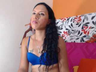 HotCristalForYou - Sexy live show with sex cam on XloveCam