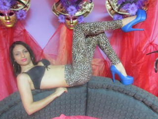 SheylaStyle - Sexy live show with sex cam on XloveCam