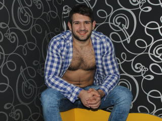 EricHeart - Sexy live show with sex cam on XloveCam