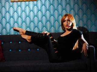 CindyClark - Sexy live show with sex cam on XloveCam