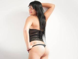 SexyFontine - Sexy live show with sex cam on XloveCam
