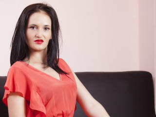 AngedeDeesse - Sexy live show with sex cam on XloveCam