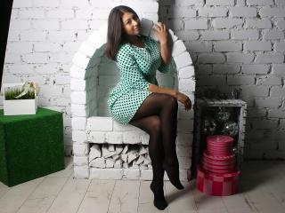 ZirryUliny - Sexy live show with sex cam on XloveCam