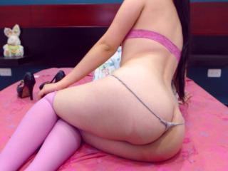 Sexy nude photo of ValeryGomez
