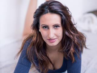 Lysadiction - Sexy live show with sex cam on XloveCam®