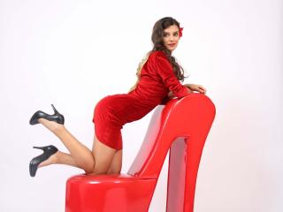 SensualAry - Sexy live show with sex cam on XloveCam®