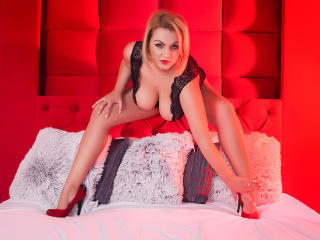 AlexaLubov - Web cam x with a Hot chicks with gigantic titties