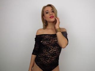 Sexy nude photo of LeonaDreamyX