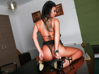 JudithRivera - Show sexy et webcam hard sex en direct sur XloveCam®