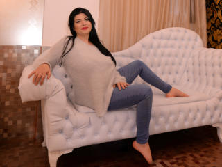KarmaAnn - Sexy live show with sex cam on XloveCam®