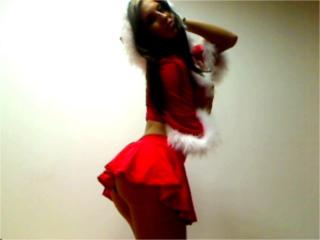 JayssaChaude steamy girl show on webcam