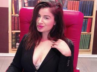RoseKate - Live xXx with a average constitution Hot babe
