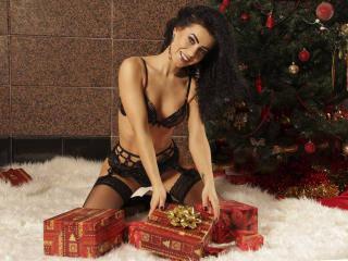 Laurainne - Sexy live show with sex cam on XloveCam®