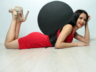 Sexy nude photo of KamillaJoy