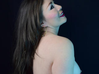 Sexy nude photo of PamelaSexLatin