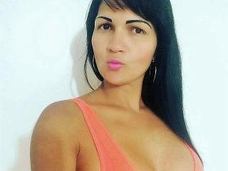 ChanyHott - Show sexy et webcam hard sex en direct sur XloveCam®