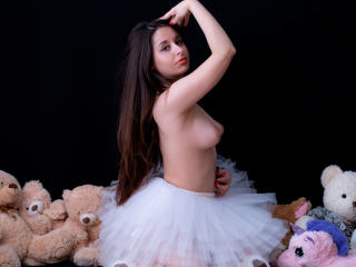 AnnaCapri - Sexy live show with sex cam on XloveCam®