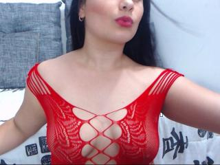 AmarantaFox - Show sexy et webcam hard sex en direct sur XloveCam®