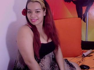 Vallentina - Show sexy et webcam hard sex en direct sur XloveCam®