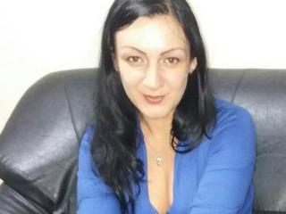 Sexy nude photo of GabriellaNice
