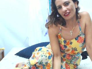 ShayFox - Live chat sex with a latin Lady over 35