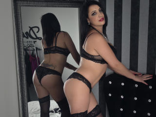 AllyWonder - Sexy live show with sex cam on XloveCam®