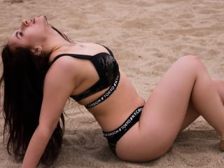 AliceCreame - Show sexy et webcam hard sex en direct sur XloveCam®