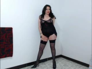 EdnamMature - Chat cam porn with this latin american Lady over 35