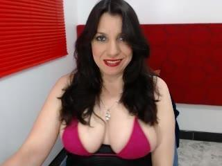 EdnamMature - chat online sex with a trimmed pubis MILF