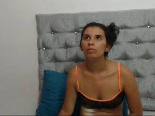 Sexy nude photo of AnniCute