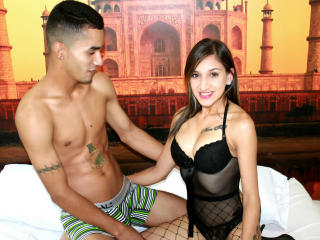 KarolinneAndMatt - Sexy live show with sex cam on XloveCam®