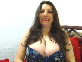 EdnamMature - online show xXx with a trimmed vagina Mature
