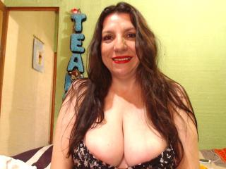 EdnamMature - Live chat nude with this average body Mature