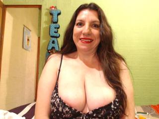 EdnamMature - Show porn with a so-so figure Sexy mother