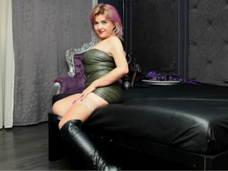 UrFetishGoodness - Sexy live show with sex cam on sex.cam